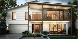 split level homes split level supremacy cooinda homes australia pty ltd