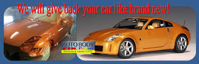 services auto body fix and paint
