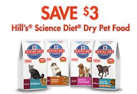 hill u0027s science diet cat food dog food printable coupons 2012 pet