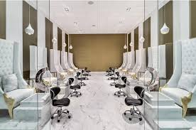 6 spots for a mani pedi in charlotte according to what you want