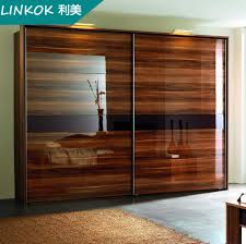 Bedroom Wardrobe Design by Wholesale Veneer Bedroom Wardrobe Acrylic Wardrobe Door Designs