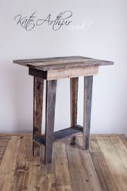 how to make a small table resplendent how to make an end table photos concept