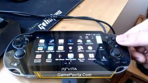 ps vita android android on ps vita ready for vidéo dailymotion