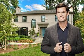 Living Spaces Jeff Lewis by Flipping Out U0027s Jeff Lewis Renovated This 1 8m Arlington Abode