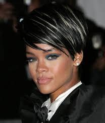 short styles for grey hair streaked grey highlights on dark hair highlights for jet black hair