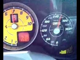 top speed f430 f430 scuderia top speed