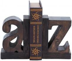 unique bookends unique metal bookends the clayton design unique bookends for