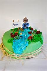 fly fishing cake ideas 28562 fly fishing cake birthday cak