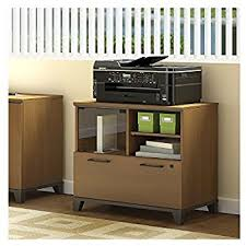printer and file cabinet deal alert sintechno s id11491 mobile printer stand with storage in