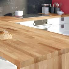 cuisine valenciennes plan de travail sur mesure stratifiac ou bois massif a vous