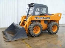 mustang bobcat 44 best land toys images on skid steer loader