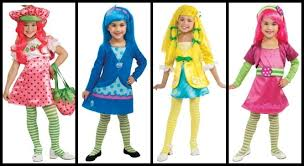 Lemon Halloween Costume Kids Costume Trends 2012 Halloween Costumes Blog