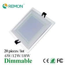 Led Ceiling Light Fixtures Popular Recessed Lighting Fixtures Buy Cheap Recessed Lighting