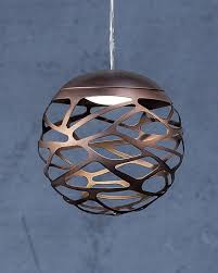 cluster sphere pendant light 3 lights by studio italia