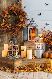 Halloween Outside Decorations Halloween Halloween Porch Decorations Fall And Crafts For