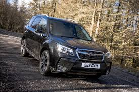 subaru forester xt off road subaru forester 2 0 xt cvt 2013 review auto express