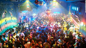 Top 10 Beach Bars In The World World U0027s Best Nightlife Cities Cnn Travel