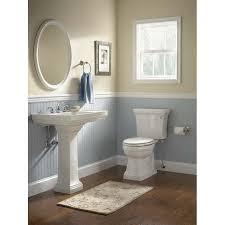 bathroom chair rail ideas bathroom beautiful design for bathroom decoration with light