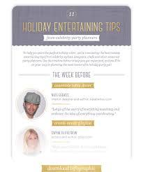 11 holiday entertaining tips from celebrity party planners ftd com