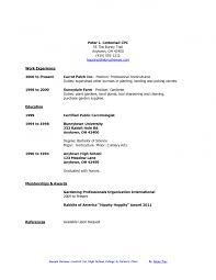 Fast Food Worker Resume Sample High Student Resume Example Resume Format Download Pdf