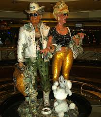 Harrah S Las Vegas Map by Las Vegas Pictures With Visitor Information Things To Do What