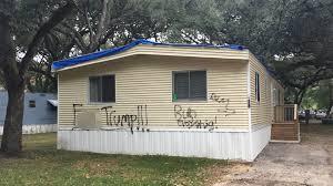 Metropolitan Shed Lgbt Church Vandalized With Chalk Swastikas Wtsp Com