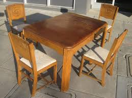 1930s kitchen uhuru furniture u0026 collectibles sold 1930s table and 4 chairs 80