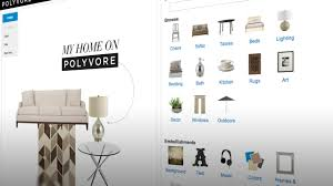 polyvore eyes e commerce beyond fashion with expansion into home desig