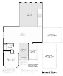 Open Loft Floor Plans Regency At Monroe The Baymont Home Design