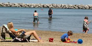 Pennsylvania beaches images The 10 best beaches on ohio 39 s lake erie coast plus one in jpg