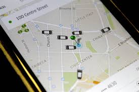 Treasure Trove Floor Plan Why Uber Is Opening Up A Treasure Trove Of Data Nbc News