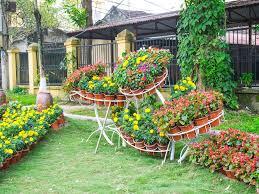flower gardens beautiful flower garden design