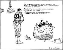 tcj 300 continental drift comics journal