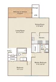 boothwyn apartment floor plans and rents