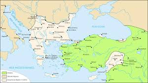 ankara on world map file map byzantine empire 1076 fr svg wikimedia commons