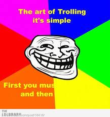 Trolled Meme - art of trolling meme by tosimies69 memedroid