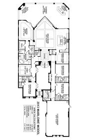 marlowe floorplan stock
