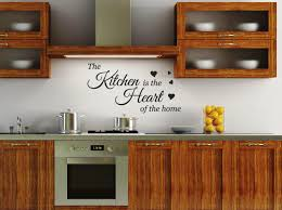 kitchen wall decals quotes u2014 jen u0026 joes design creating wall