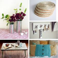 Home Decoration Things Making Home Easy Things To Make At Home Peeinn Com