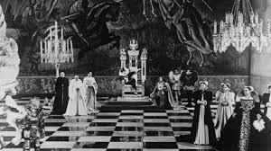 Ivan The Terrible Part Ii 1958 The Criterion Collection