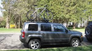 jeep safari rack patriot backpack u2013 the little jeep gets a roof rack u2013 kevinspocket
