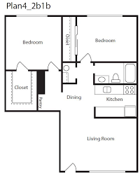 Wisteria Floor Plan Wisteria Walk Lakewood Wa Apartment Finder