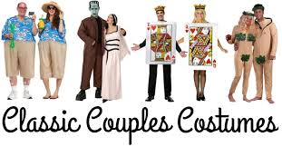 couples costumes ideas creative couples costumes ideas for