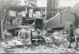 Furniture Stores London Ontario Canada May 21 1953 Sarnia On F4 Tornado Ontario Storms Site