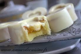 cuisine du maroc choumicha recettes gateaux de choumicha madeleine au chocolat amour de cuisine