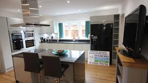 Kitchen Countertop Cabinets Granite Countertop Cabinet Door Pulls Brushed Nickel Green Wall