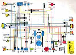 suzuki fiero wiring diagram efcaviation com