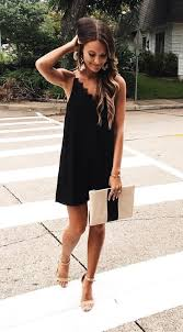 my black dress ready for fashionista clothes and
