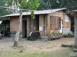 panoramio photo of this small rustic philippine farmhouse is