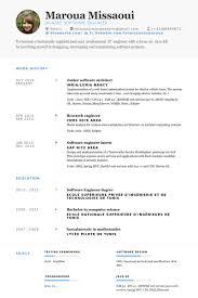 Example Great Resume by Download Research Engineer Sample Resume Haadyaooverbayresort Com